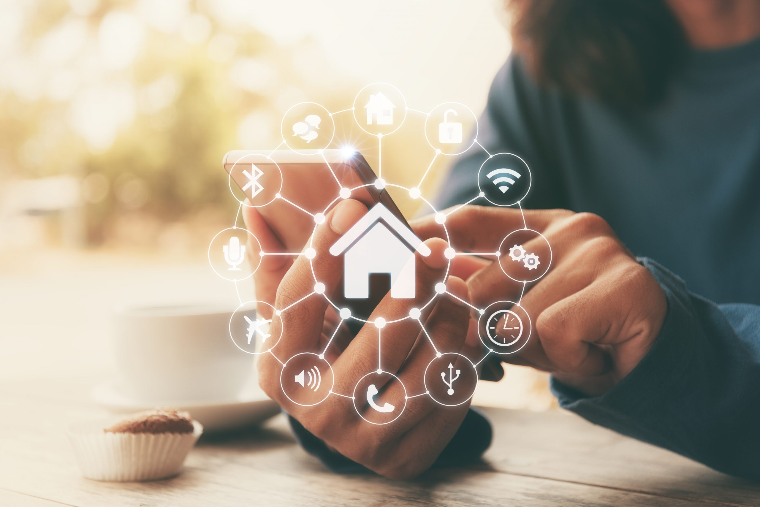 Focused on Residents: Smart Home Tech and Other Features