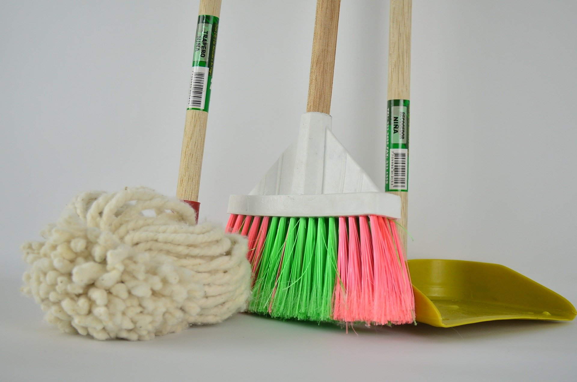 Tips for Spring Cleaning Your Apartment Home