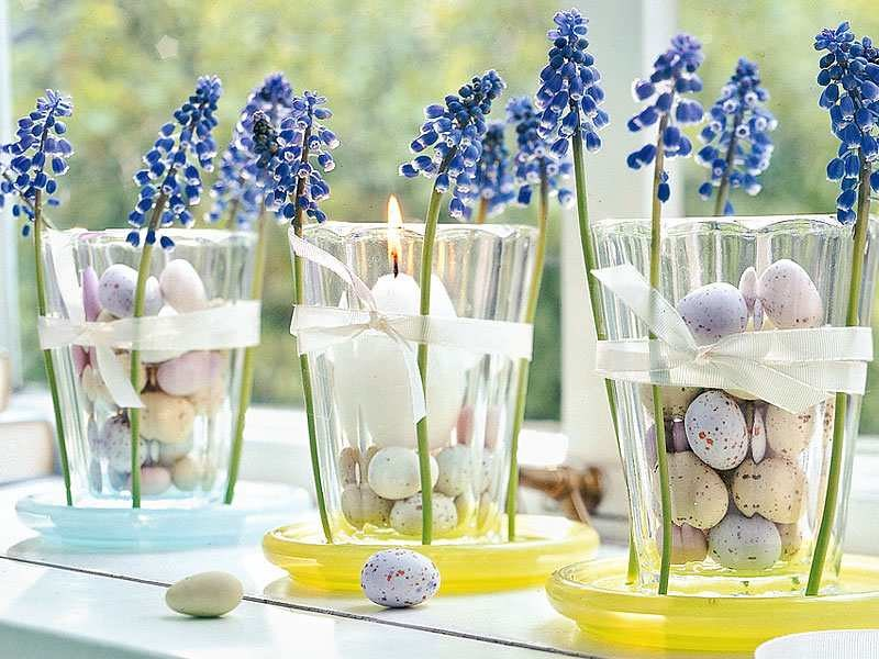 Top 5 Spring Decor Tips