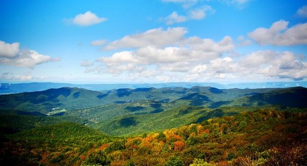 Fall Fun in Virginia