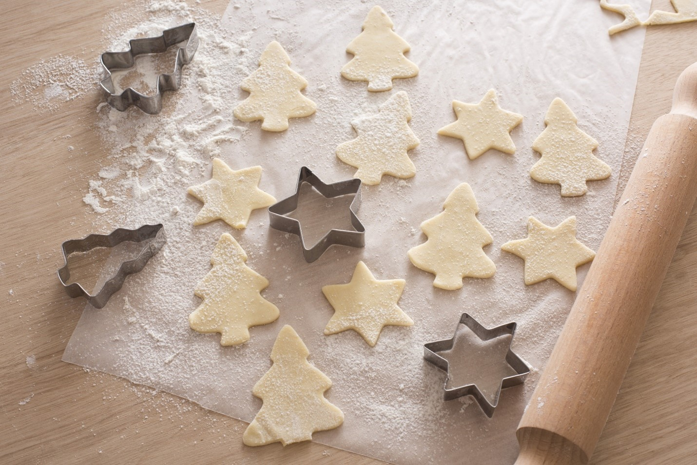 Festive Holiday Treats to Make at Home