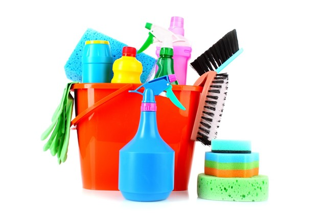 Spring Cleaning Tips for Your Apartment