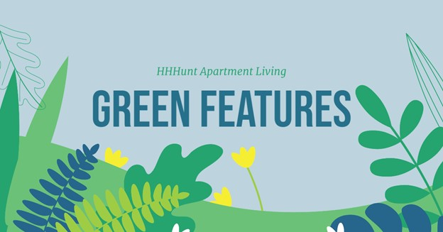Top Green Features in Our Communities