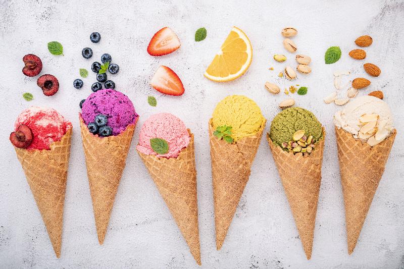 Easy and Fun Homemade Ice Cream Recipes