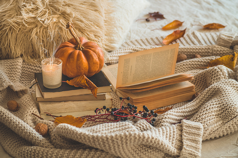 Fall Decorating Trends For Your Apartment