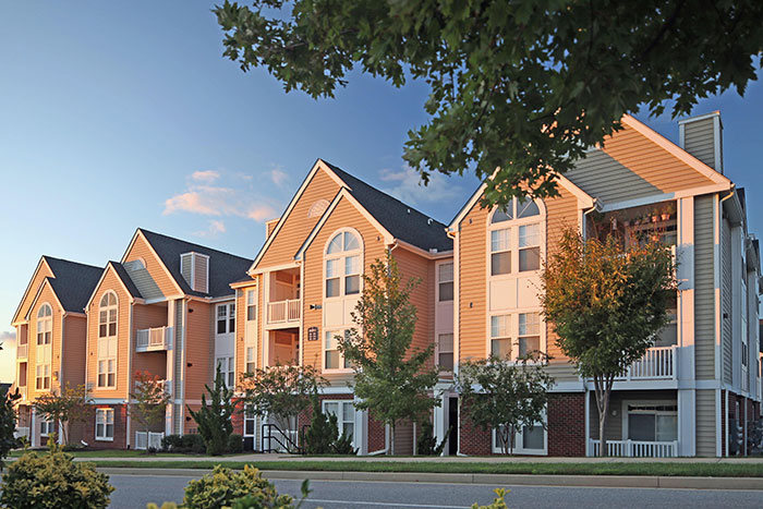 Abberly Crest Apartment Homes in Lexington Park, Maryland